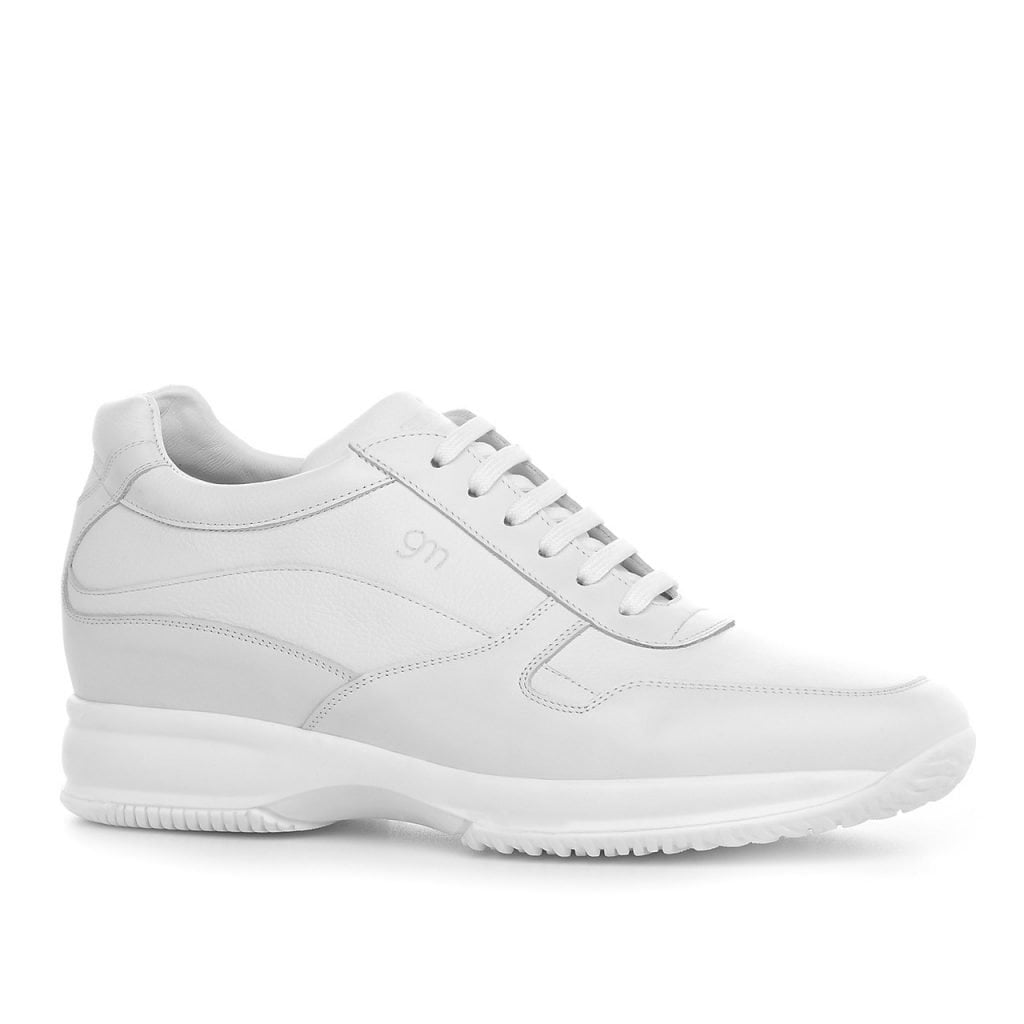 white sneakers 5