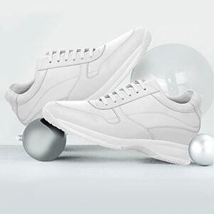 Italienische Schuhe Geschenke für frau