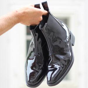 scarpe con rialzo fatte a mano in italia guidomaggi
