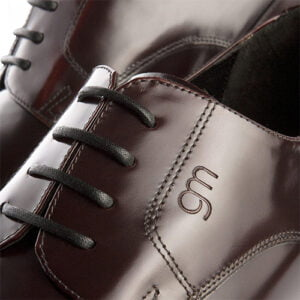 scarpe in pelle pregiata cucita a mano guidomaggi