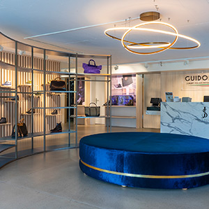 Official Guidomaggi shop Zürich
