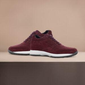 Damen Sneakers mit Absatz - Guidomaggi Pfaeffikon SZ