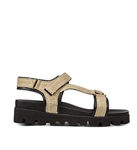 guidomaggi sandalen mit absatz