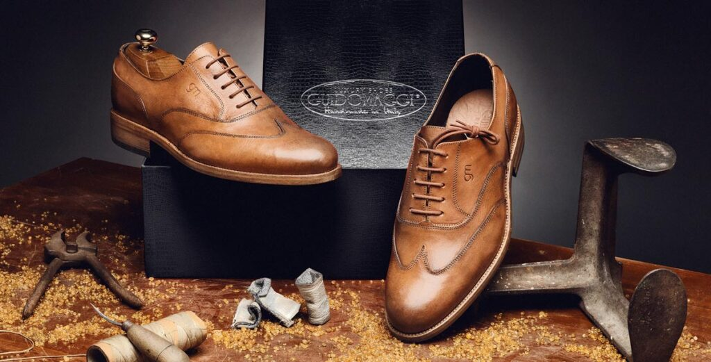 luxus schuhe made in italy guidomaggi