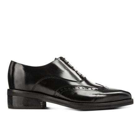 Bräutigam Schuhe Guidomaggi echtes Leder